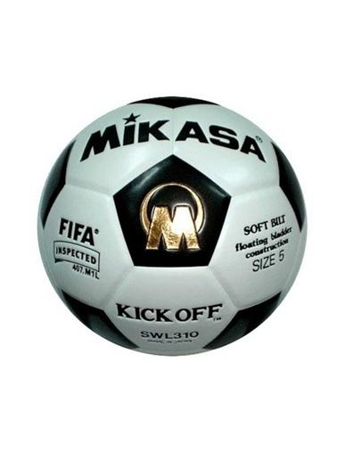 SWL310 Sentetik Deri Futbol Topu-Mikasa